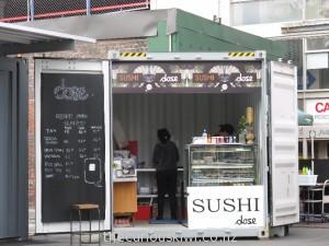 Dose Sushi