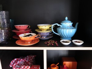 Dry & Tea, Newmarket
