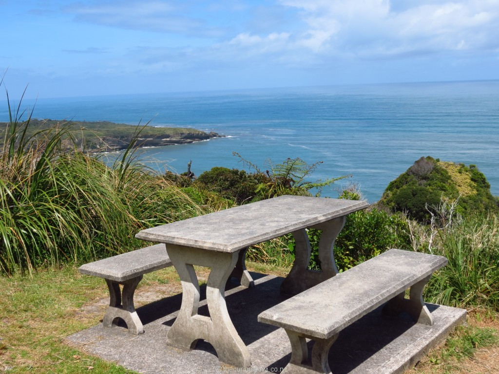 Table with a view