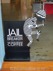 Jail Breaker Coffee