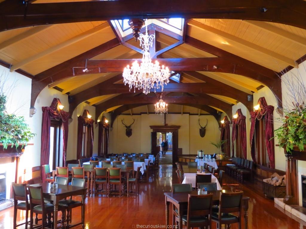 Ballroom Cafe