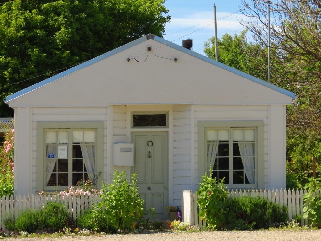 Ryan's Cottage