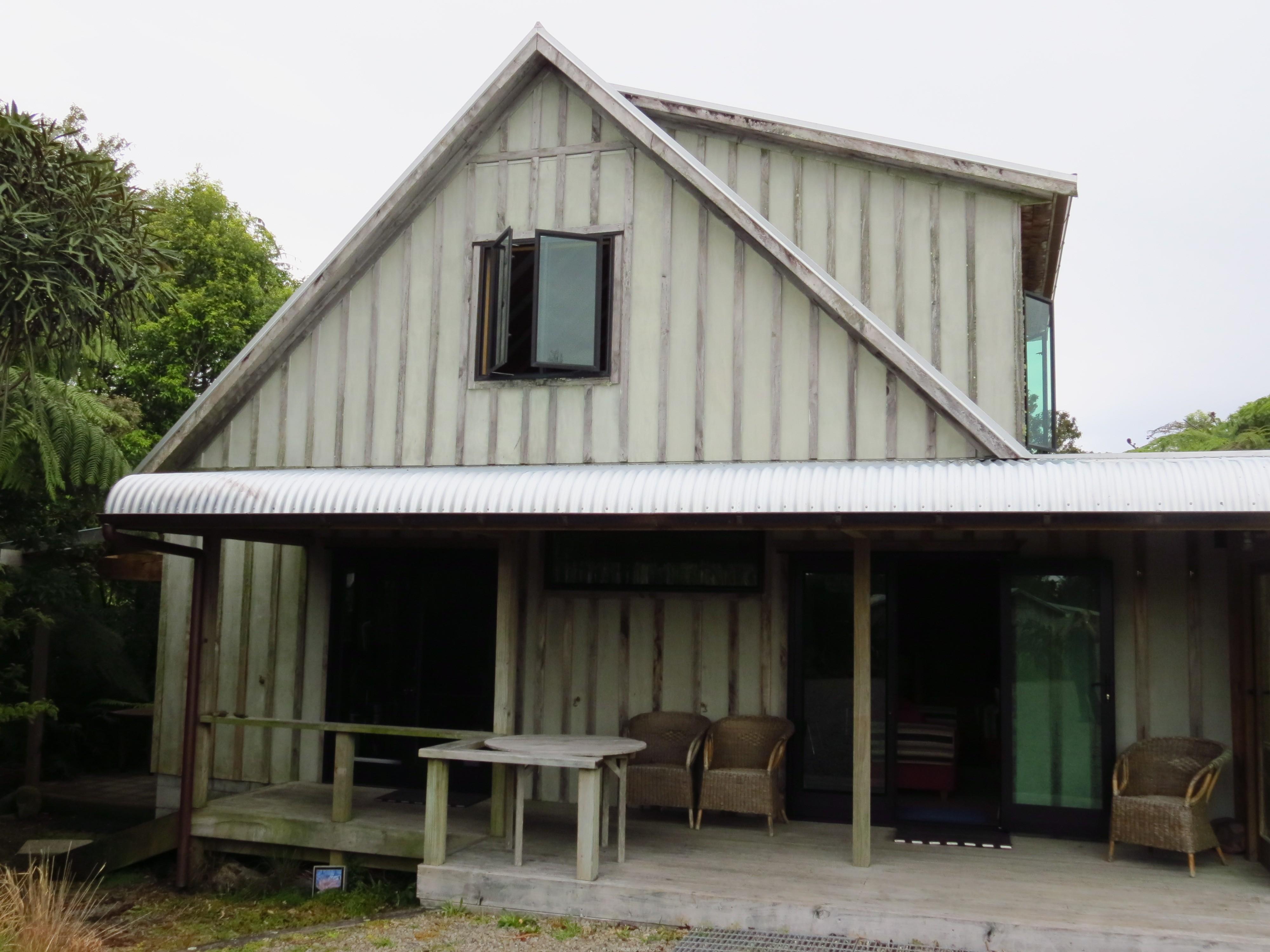 Wassail Brauhaus, Egmont Village