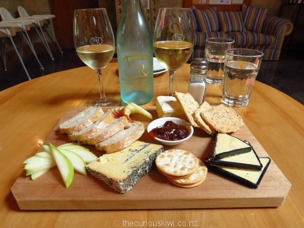 Blenheim - Wairau River Winery