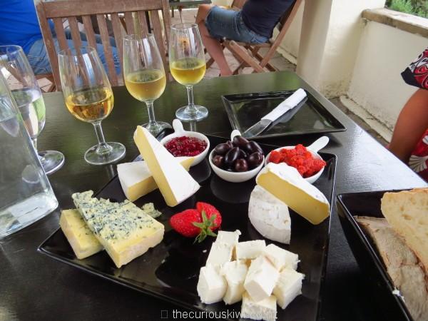Gisborne - Wrights Vineyard & Winery