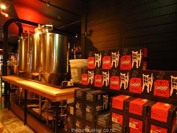 BlackDog Brew Co