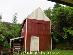 Kawana Flour Mill