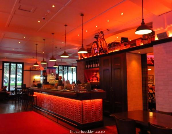 Emporium Eatery & Bar
