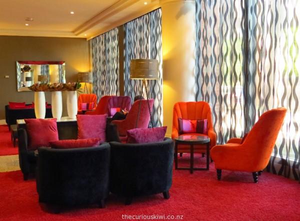 Pullman Hotel, Auckland