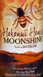 Have a wee dram of Hokonui Moonshine