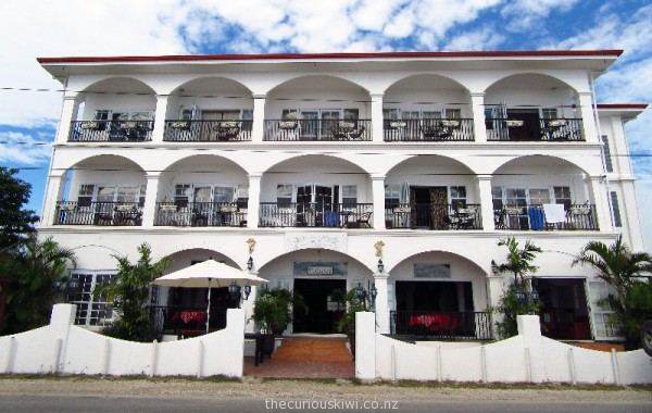 Little Italy Hotel & Restaurant