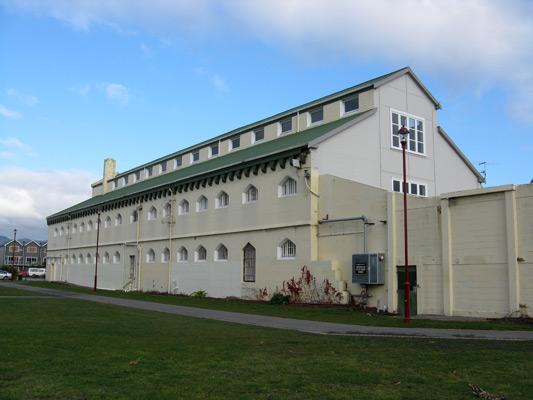 hoteles reciclados edificios transformahistóricos antiguos