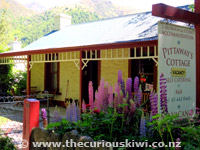 Cute Cottage in Arrowtown
