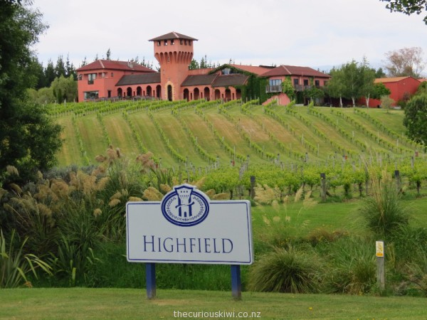 Highfield Estate