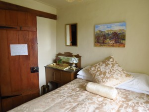 Tophouse double room