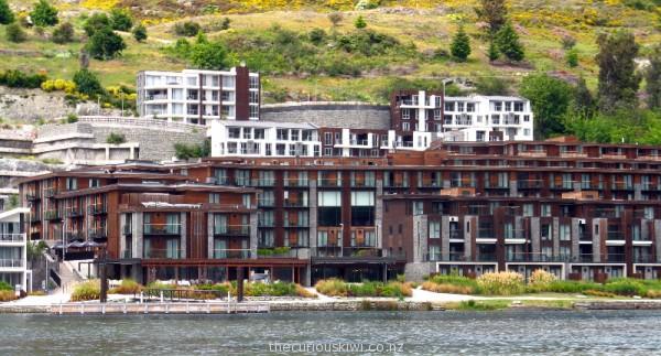 Hilton Queenstown