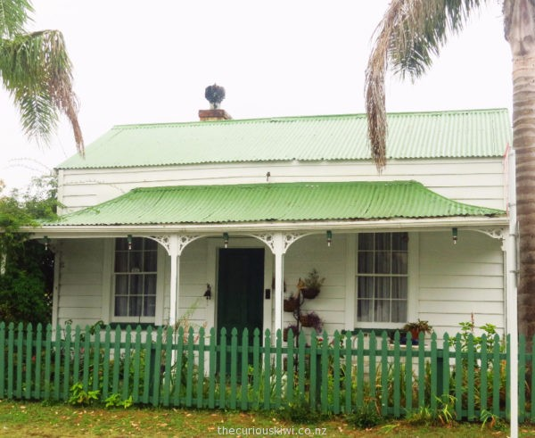 Cute cottage in Whitianga