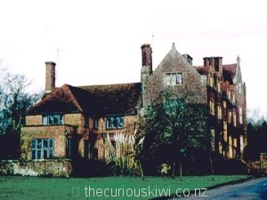 Bolebroke Castle, England