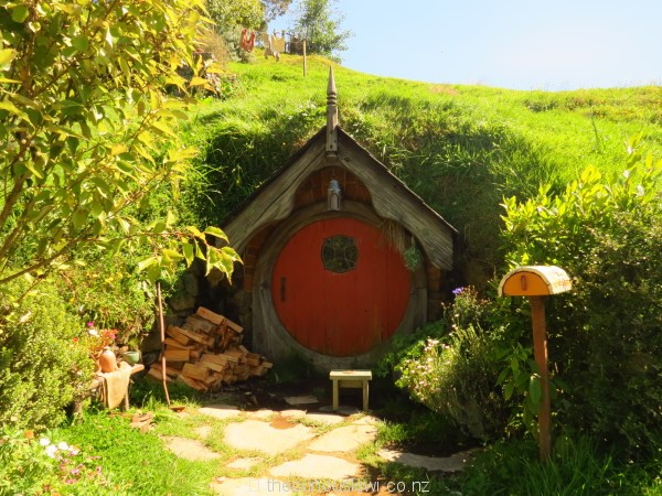 House for a single Hobbit?