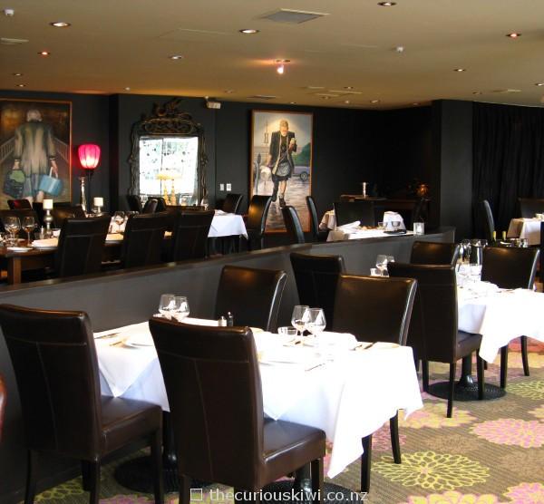 Hippotamus Restaurant
