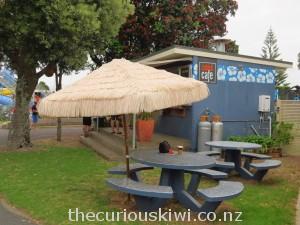 Cabin 8 Cafe