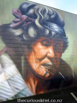 Ina Te Papatahi, Willow Street