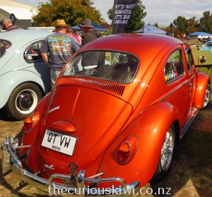 VW Nationals, Taupo