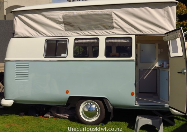 Original Picturesque Holiday In New Zealand39s North Island  Acacia Campervan