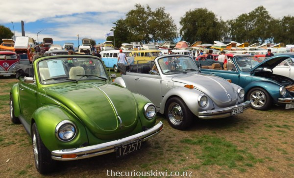 VW Nationals Taupo