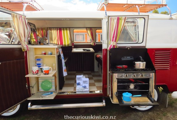 Fit out of the Kombi above