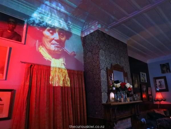 Bar at Dome Cinema
