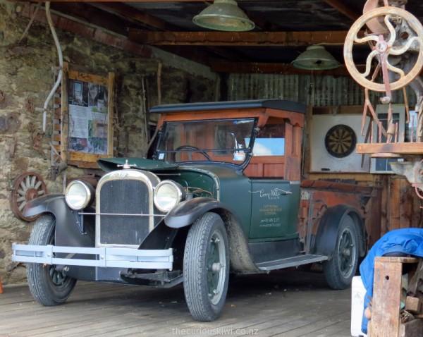 1923 Dodge 108 truck