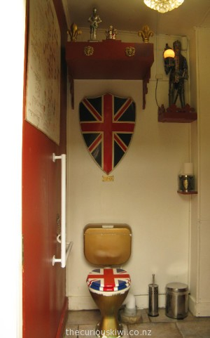 Royal flush at Corogate Cafe