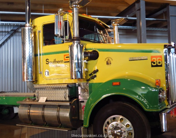 Harold Richardson's 1994 Kenworth