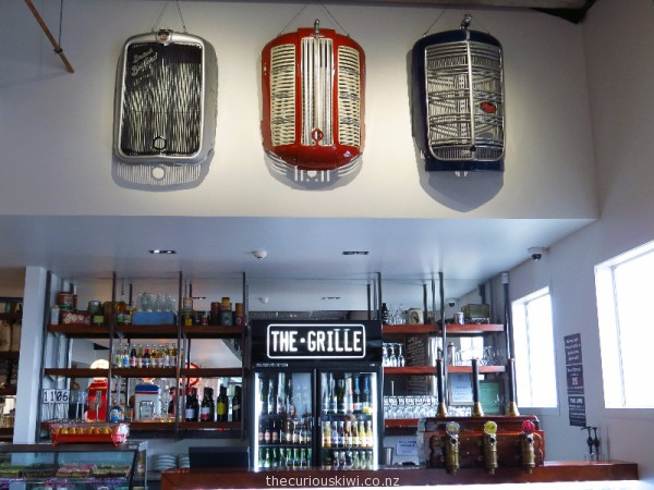 Grille Cafe