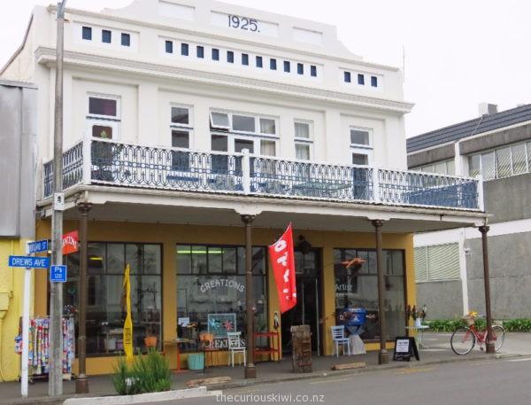 Creations Gallery, Whanganui