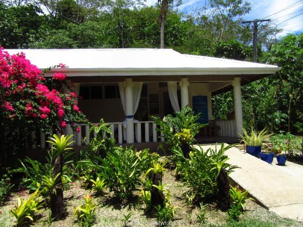 Le Petit Cafe, Apia, Samoa