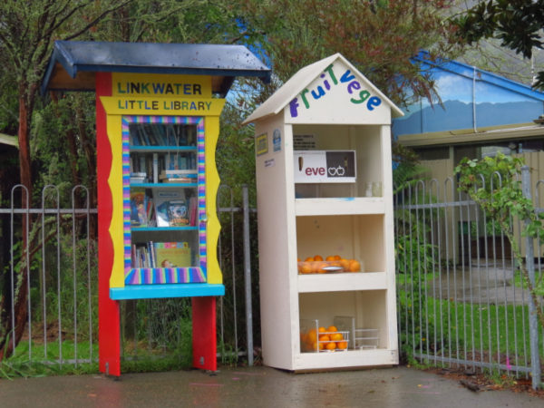 Linkwater Little Library