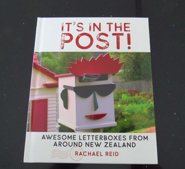 It's In The Post! Awesome Letterboxes From Around New Zealand