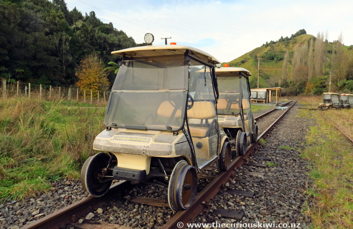 Driving The Forgotten World Highway