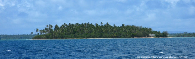 Offshore Island