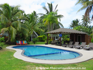 Pool at Palm Grove