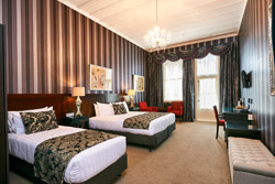 Princes Gate Boutique Hotel