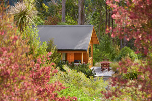 The Resurgence Luxury Eco Lodge - Bush Chalet