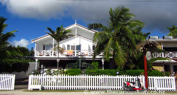 The Seaview Lodge, Nuku'alofa