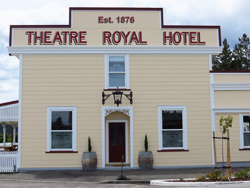 Theatre Royal Hotel