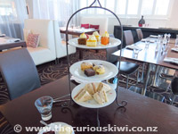 Trinity Wharf High Tea