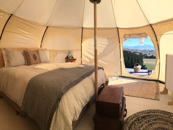 Valley Views Glamping